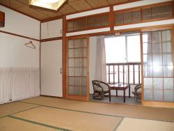 1:加太の宿泊施設 民宿 大津屋